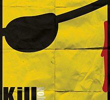 Kill Bill vol. 2 by nbswars