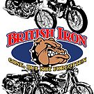 British Iron by Steve Harvey