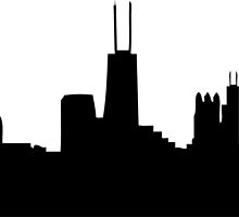 Chicago Skyline by campculture