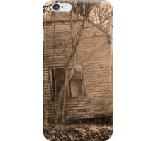 Whispers from the Past iPhone Case/Skin