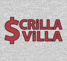 Scrilla Villa by thebeardguy