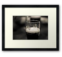 Day Twelve Framed Print