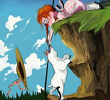 Little Bo Peep by Lifeanimated