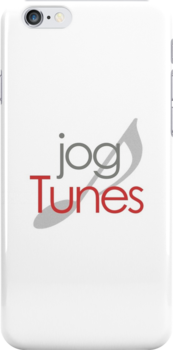 JogTunes  by jogtunes