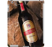 Altenburger on the Rocks iPad Case/Skin