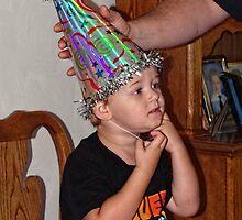 the birthday boy by vigor