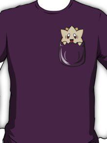 Pocket Poke T-Shirt