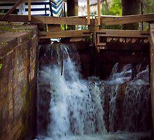 Georgetown Lock by Jay-J