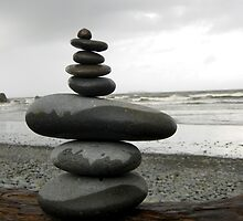Balanced by cinderwolfeh