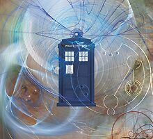 Gallifrey Falls No More 10 by chameleonarch