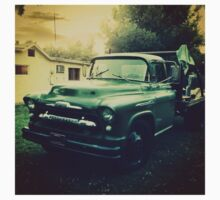 Truck by ZaneBerry
