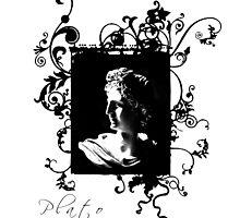 Plato by vivalarevolucio