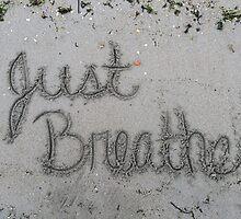 Just Breathe by GoddessChrissy