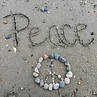 Peace, Love, Dove by GoddessChrissy