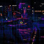 Veva Las Vegas by Sherri     Nicholas