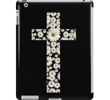 Daisy Cross iPad Case/Skin