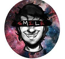 Smile by xXPrettyLightXx