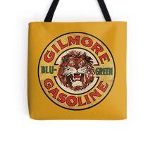 Blu-Green Gilmore Gasoline Tote Bag