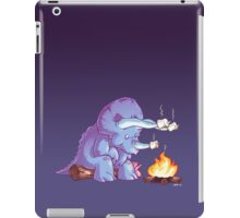 Triceramallows iPad Case/Skin