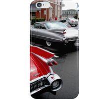 Twins iPhone Case/Skin