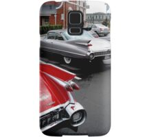 Twins Samsung Galaxy Case/Skin