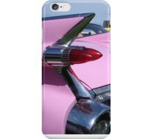 Pink Fins iPhone Case/Skin
