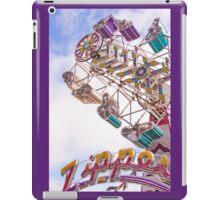 Zipper iPad Case/Skin