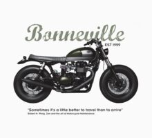 Bonneville by Bowie DS