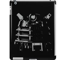 Dalek in the Dark iPad Case/Skin