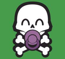 Baby Skull T-Shirt