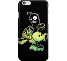 The Plants Mobilise  iPhone Case/Skin
