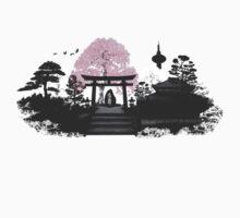 Sakura - Kyoto Japan Kids Clothes