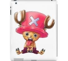 Tony Tony Chopper  iPad Case/Skin