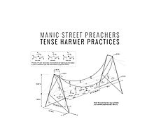 Manic Street Preachers by Bowie DS