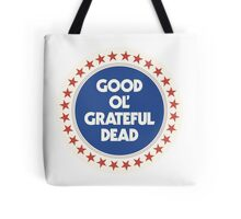 Good Ol' Grateful Dead - 50th Anniversary Tote Bag