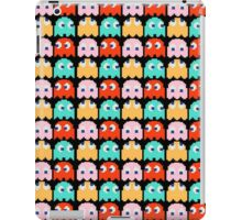 Pacman - All the Ghosts - Vintage iPad Case/Skin