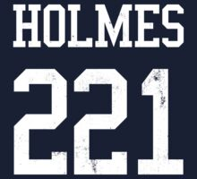 SHERLOCK HOLMES 221 by hypetees