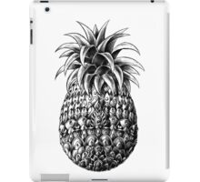 Ornate Pineapple iPad Case/Skin