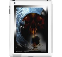 Revelation: Temptation iPad Case/Skin
