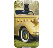 1934 LaSalle Rumble Seat Coupe Samsung Galaxy Case/Skin