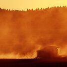 4.9.2014: Treshing V by Petri Volanen