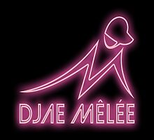PINK-MELEE : HELP SUPPORT THE CAUSE!!! by djaemelee