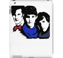 The BBC is Ruining My Life iPad Case/Skin