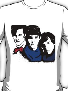 The BBC is Ruining My Life T-Shirt