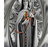 "✿♥‿♥✿ST. THERESE OF LISIEUX-ALSO KNOWN AS ""LITTLE FLOWER"" IPHONE CASE ✿♥‿♥✿ by ╰⊰✿ℒᵒᶹᵉ Bonita✿⊱╮ Lalonde✿⊱╮"