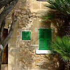 Pollenca, Mallorca by TJLewisPhoto