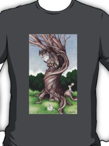 Hoo goes there? T-Shirt