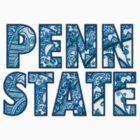 Penn State by jesskleman