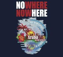 NoWhere NOWHere In Aruba by 3vanjava