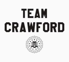 Team Crawford by Laura Spencer